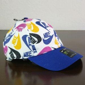 Nike Sportswear NSW Heritage 86 All Over Print Hat